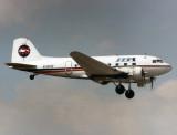 PBA - Provincetown Boston Airways