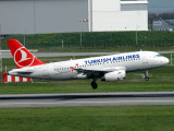 A319  TC-JLT