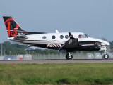 King Air C90GTX  N2060K