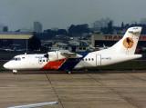 ATR-42  PT-MFG