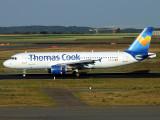 A320  OO-TCQ