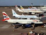 BRU Terminal overview