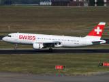 A320  HB-IJS