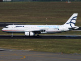 A320  SX-DGI   A