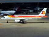 A320  EC-LUL