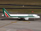 A320  EI-DTL