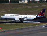 A320  OO-SNB