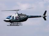Jet Ranger  G-LBDC