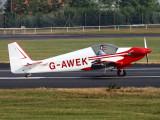 G-AWEK