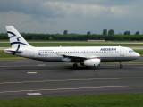 A320  SX-DVH