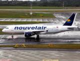 A320  TS-INR