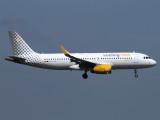 A320  EC-LZM