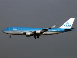B747-400 PH-BFP