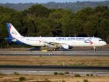 A321  UR-BVP