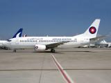 Jordan Aviation