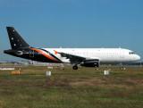 A320  G-POWK