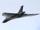 XH-558  Avro Vulcan