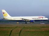 A320  G-BUSI