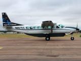 Cessna C208 Caravan N867EX