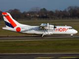 ATR42  F-GVZD