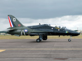 Bae Hawk XX-350