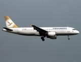 A320  TC-FBH