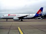 A320  F-WWIF