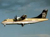 ATR-42 G-ZAPJ