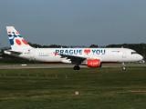A320  OK-HCA