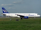 A320  G-OALA