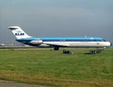 DC9-30  PH-DNT