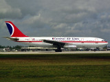 Carnival Airlines (Boeing 721-722-732-734/A-300B)