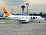TAT (Ceased operations)