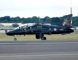 Bae Hawk XX154