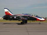 Bae Hawk XX-159