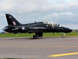 Bae Hawk XX-184