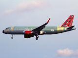 A320 F-WWDP
