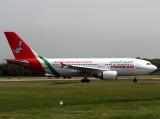 A310-300 CS-TIX