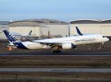 A350 F-WXWB