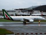A320 EI-DSA