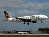 A320 N202FR
