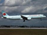 A321 C-FGKZ