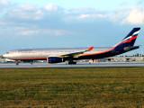A330-300 VQ-BMY