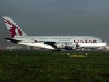 A380 A7-APF