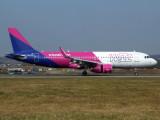 A320 HA-LYS