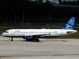 A320 N763JB