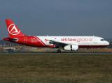 A320 TC-AGU
