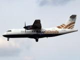 ATR42 G-ISLF
