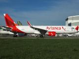 A320 F-WKJN