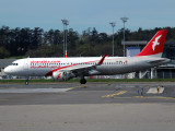 A320 CN-NMJ